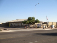 Phoenix Self Storage Facility
