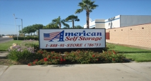 Visalia Self Storage Facility