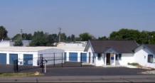 Marysville Self Storage Facility