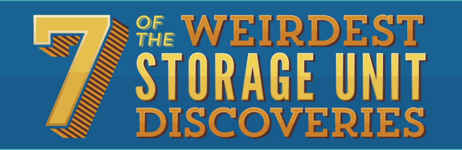 7 Storage Discoveries