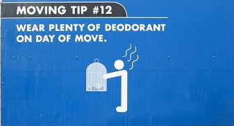 Funny Moving Tip 12