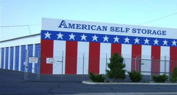 Sparks NV Self Storage Facility