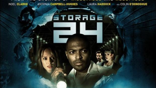 Storage 24 Movie