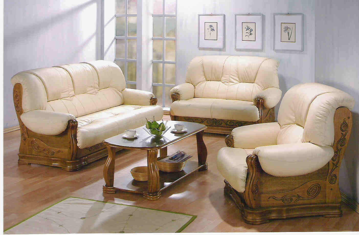 Storage Tips For Wood And Leather Furniture American Self Storage